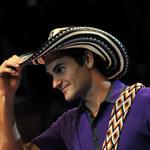 Federer po raz piąty sportowcem roku w Szwajcarii