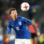 Federico Bernardeschi przeszedł z Fiorentiny do Juventusu