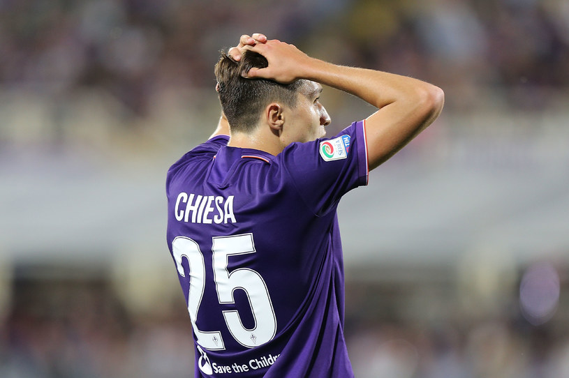 Federico Chiesa /Gabriele Maltini /Getty Images