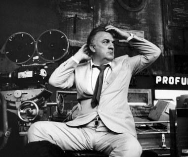 Federico Fellini: Tysiące imprez na świecie z okazji stulecia urodzin włoskiego mistrza