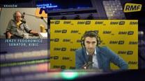Fedorowicz w Popołudniowej rozmowie RMF (05.10.17)