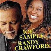 Randy Crawford & Joe Sample: -Feeling Good