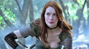 """Felicia Day i """"Dragon Age"""", czyli seriale aktorskie na podstawie gier komputerowych"""