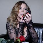 Felicjańska promuje swój thriller erotyczny