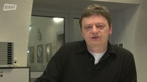 Felieton Tomasza Olbratowskiego - Praca na stoku
