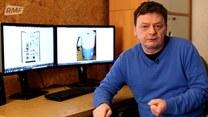 Felieton Tomasza Olbratowskiego: Rozmowa z pralką