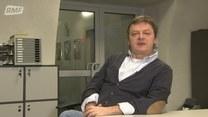 Felieton Tomasza Olbratowskiego - Ryba w worku