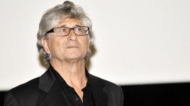 Feliks Falk nie robi kina, które pozostawia widza obojętnym /AKPA