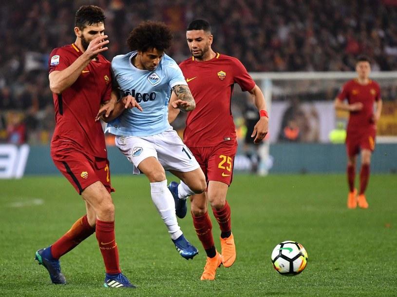 Felipe Anderson zmienia ligę włoską na angielską /AFP