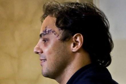 Felipe Massa /AFP