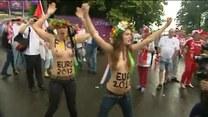 Femen: Ukraina to nie dom publiczny