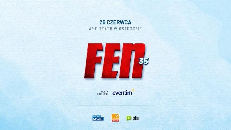 FEN 35 /Polsat Sport /Polsat Sport