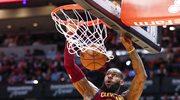Fenomenalny wyczyn w NBA. James wyrównał rekord Jordana!