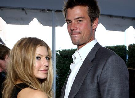 Fergie i Josh Duhamel - fot. Frank Micelotta /Getty Images/Flash Press Media