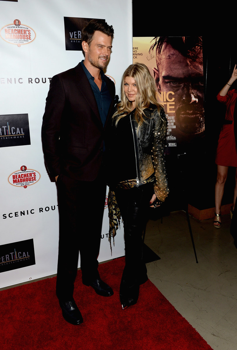 Fergie, Josh Duhamel /Getty Images/Flash Press Media