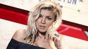 """Fergie nago promuje płytę """"Double Dutchess"""""""
