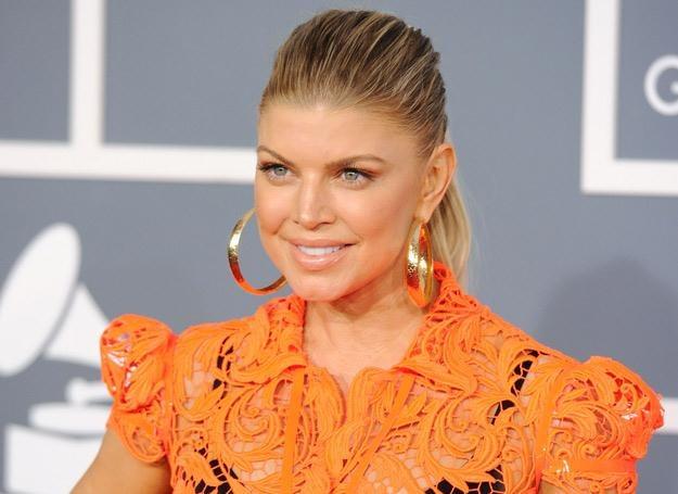 Fergie zaprasza do zabawy - fot. Jason Merritt /Getty Images/Flash Press Media