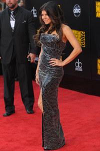 Fergie /Getty Images/Flash Press Media