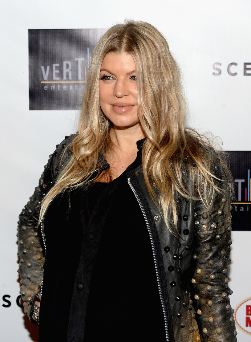 Fergie /Getty Images/Flash Press Media