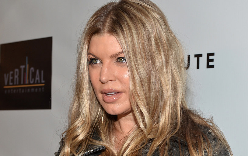 Fergie /Michael Buckner  /Getty Images