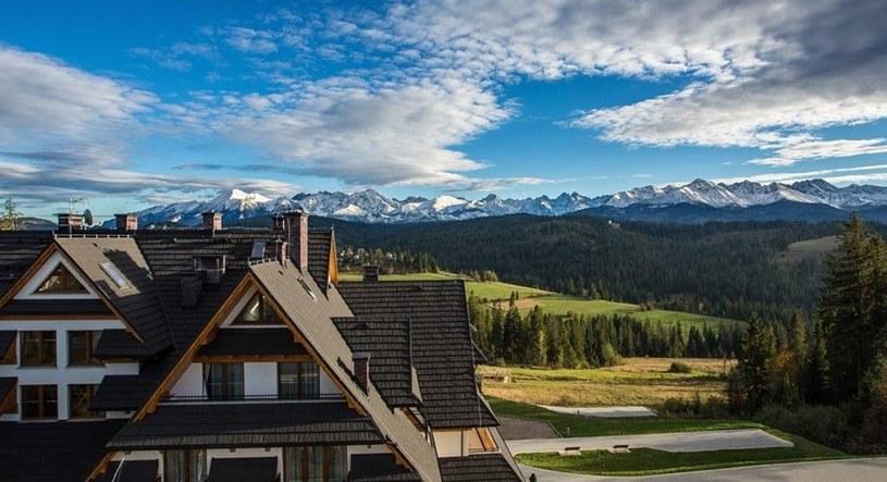 Ferie w góralskim stylu – najpiękniejsze miejscowości w Tatrach /materiały prasowe