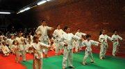 Ferie z karate w Zamościu