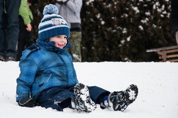 Ferie zimowe/ fot. Jakub Walczak /Reporter