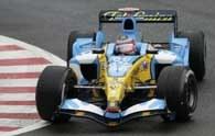Fernando Alonso był drugi w Spa i jest bliski tytułu /AFP