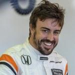 Fernando Alonso dementuje plotki o rozstaniu z McLarenem