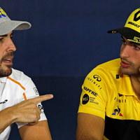 Fernando Alonso ma już swojego następcę w McLarenie