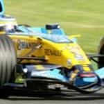 Fernando Alonso wygrał GP Australii