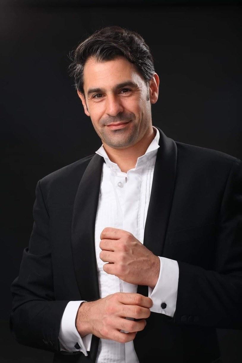 Fernando De Lutiis - mistrz tanga argentyńskiego /archiwum prywatne