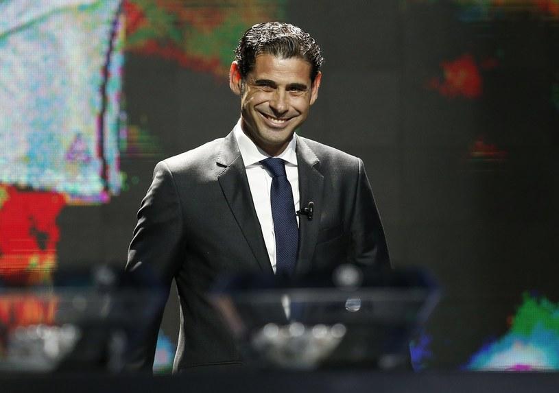 Fernando Hierro /AFP