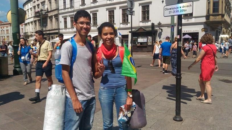 Fernando i Fernanda /INTERIA.PL