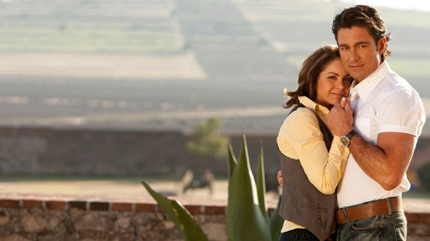 """Fernando i Lucero są dobrymi przyjaciółmi. Wcześniej zagrali razem w """"Alboradzie"""" i """"Mañana es para siempre"""" /materiały prasowe"""