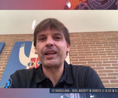 Fernando Morientes o El Clasico (ZDJĘCIA ELEVEN SPORT). Wideo