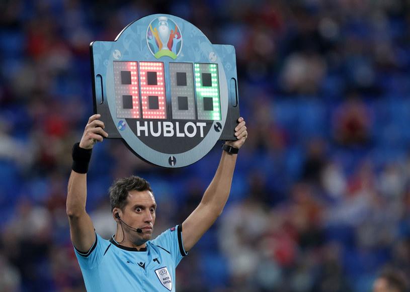 Fernando Rapallini /Gonzalo Arroyo - UEFA /Getty Images