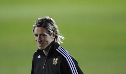 Fernando Torres krytykuje Real Madryt. /AFP