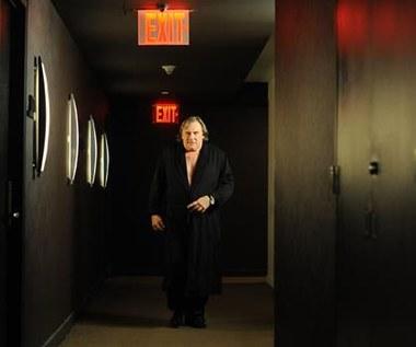 Ferrara o Depardieu: Żył jak on