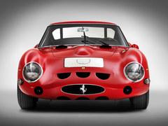 Ferrari 250 GTO (1962–1963)