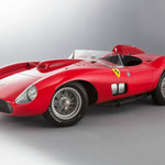 Ferrari 335 S  - (najprawdopodobniej) najdroższy samochód świata