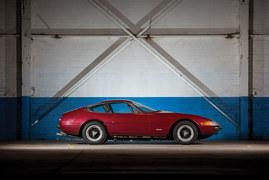 Ferrari 365 GTB/4 Daytona (1971)