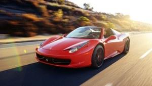 Ferrari 458 Italia z podwójnym turbo!