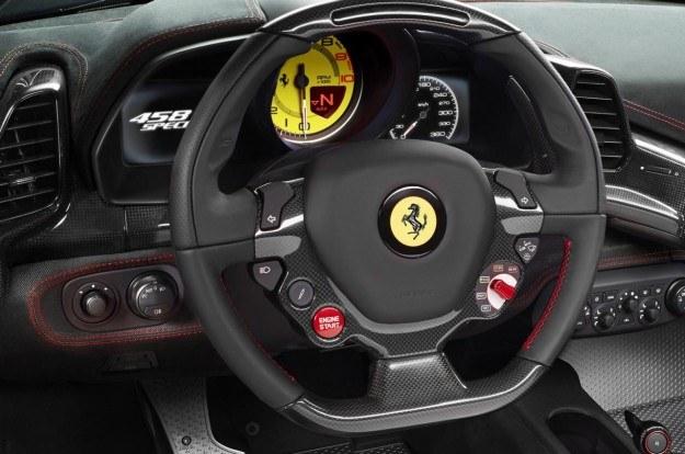 Ferrari 458 Speciale /