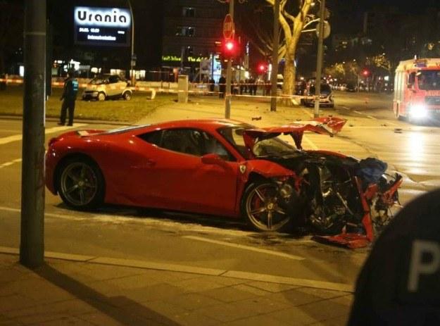 Ferrari 458 /