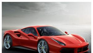 Ferrari 488 GTB zastępuje 458 Italia