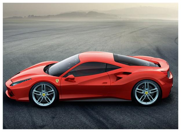 Ferrari 488 GTB /Ferrari