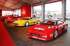 0007P9SNN5NVHSJC-C307 Ferrari Challenge i Pirelli - podsumowanie wieloletniej współpracy