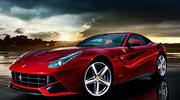 Ferrari, czyli czerwona moc!