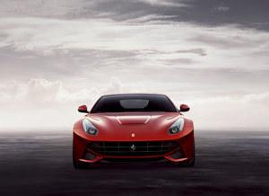 Ferrari F12berlinetta /Ferrari